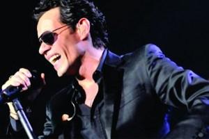 Confirmado, gira Legacy Tour de Marc Anthony llega a Veracruz