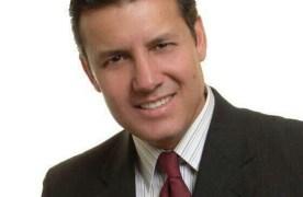 Fernando Inzunza en Huatusco
