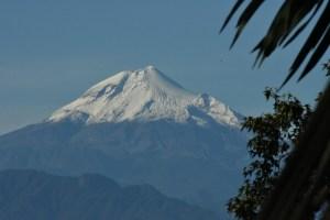 """En Puebla y Veracruz, cerca de 19 empresas """"patito"""" brindan guía de alpinismo: Rodríguez Demeneghi"""