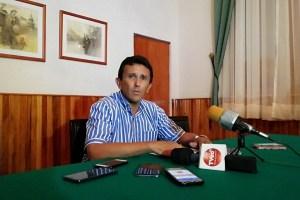 Bajo ninguna circunstancia, se encubrirán agentes: Director de Gobernación de Orizaba
