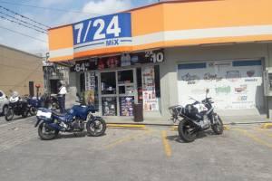 Asaltan 7/24 de avenida 11, en Córdoba