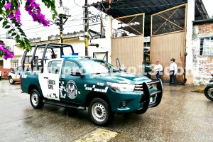 Lesionan a elemento del IPAX al intentar evitar asalto en Córdoba