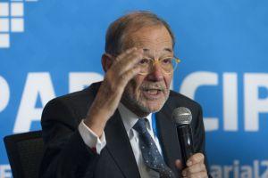 Javier Solana advierte papel fundamental del empresariado para lograr nuevo pacto social