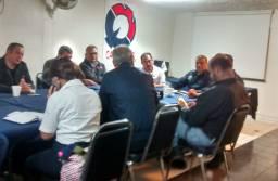 SSP se reúne con CANACINTRA Córdoba, reforzarán Seguridad