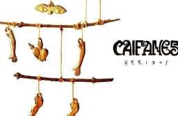 Regresa Caifanes a Veracruz este 23 de marzo, al Auditorio Benito Juárez