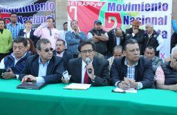 Movimiento Nacional Taxista pide al presidente expulse Apps de transporte