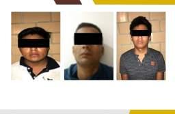 Sentencian a 57 años de prisión a asesinos en Amatlán