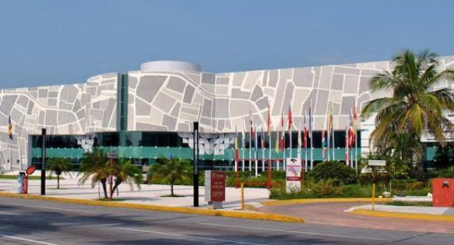 Extinguen fideicomiso al World Trade Center de Boca del Río