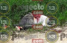 Asesinan a mujer en colonia Vasconcelos de Xalapa
