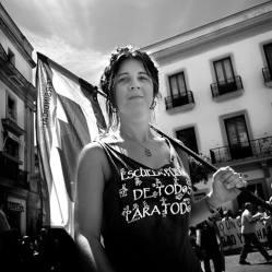 """""""Uno de Mayo"""" - Jose Antonio Dominguez - 120514"""