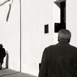"""""""Dos hombres"""" - Carmona Otero - 110514"""
