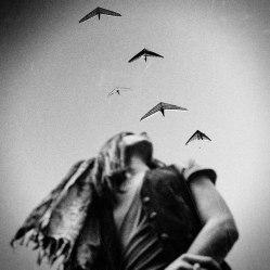 """""""Mirada al cielo"""" - Jadoga - 041214"""