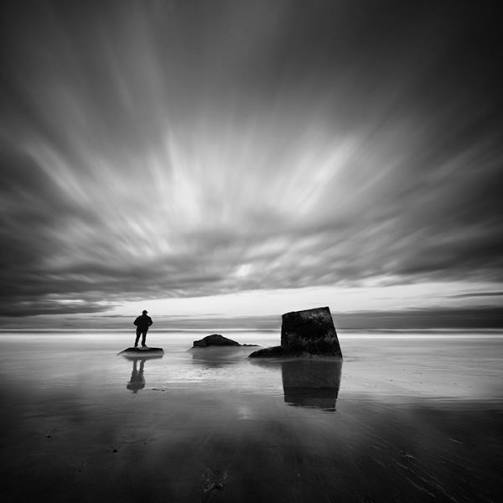 """""""Solitude"""" - Miguel Cabezas - 281114"""