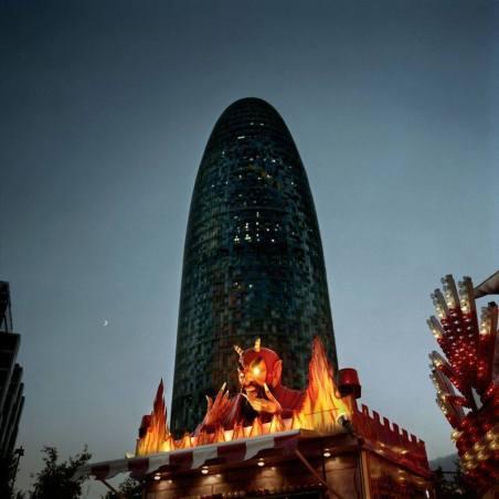 """Barcelona, 2006"" - Juan Manuel Castro Prieto - 030116"