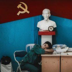 """""""El sueño de Ho Chi Minh"""" - MG Abadía - 120116"""