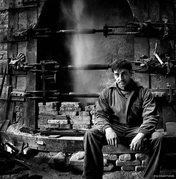 """""""Minero"""" - Eduard Francés - 020915"""