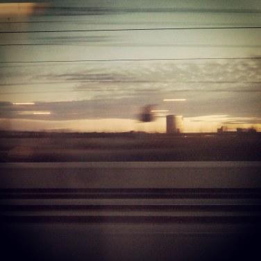 Diario de un ferroviario - Raimon Moreno - 140315