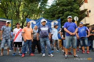 La #CCC presentes en la marcha Primer paro nacional a Macri Se realizó el primer paro nacional de empleados estatales en la era Macri #Proyecto341 #ParoNacional #Macri #ATE #fotoperiodismo #Rosario PH: Sebastian Criado , reservados todos los derechos / all rights reserved