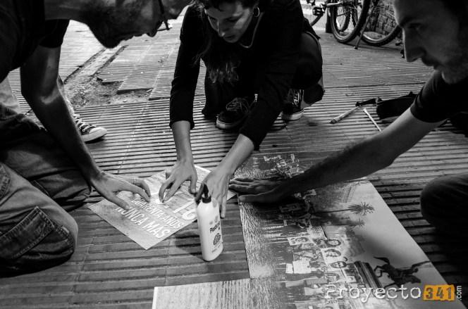 Fotografía es Memoria, 40 años del golpe