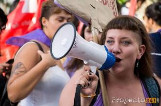 Marcha por el día de la mujer © Julian Miconi, proyecto341.com reservados todos los derechos / all rights reserved