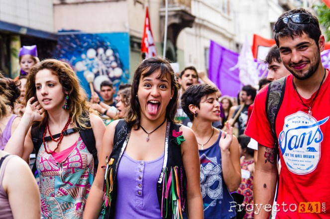 Rostros de una lucha constante. © Lucrecia Ricciardi, proyecto341.com reservados todos los derechos / all rights reserved