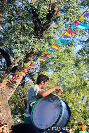 Cumpleaños del Angel en Bicicleta © Estefania Miguel, proyecto341.com reservados todos los derechos / all rights reserved