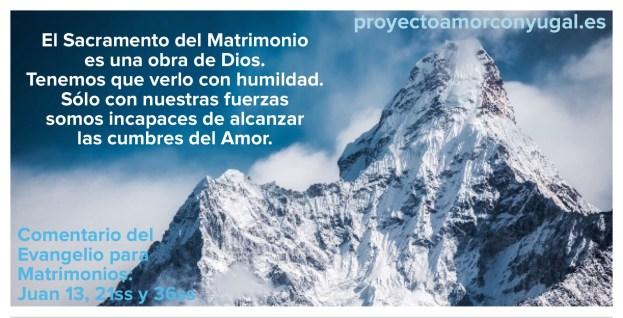 Buen cepillado - Proyecto Amor Conyugal