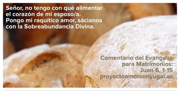Mi pobre amor - Proyecto Amor Conyugal