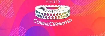 Fiesta Corral Cervantes – IV Edición – Madrid