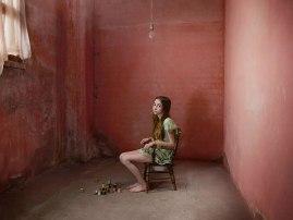 Julia Fullerton-Batten. Genie. USA. 1970