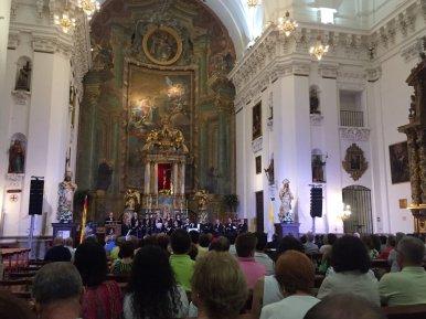 general coro