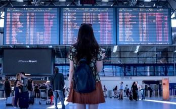 Pizarra Vuelos Aeropuerto Arribos Salidas Cuántas Millas Necesito para un Pasaje Gratis