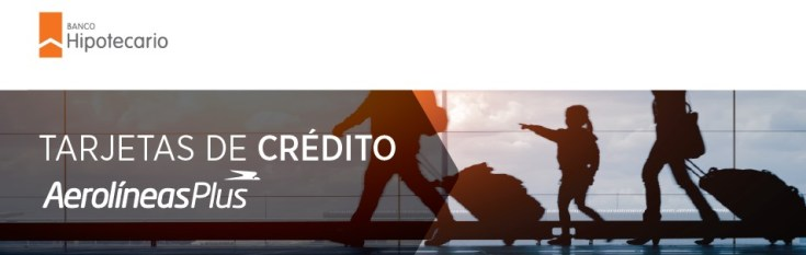 Banco Hipotecario Tarjetas de Credito Aerolineas Argentinas
