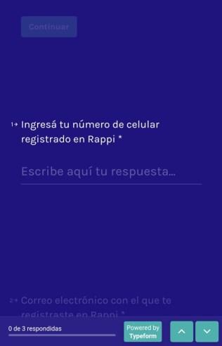Rappi Latam Pass 15