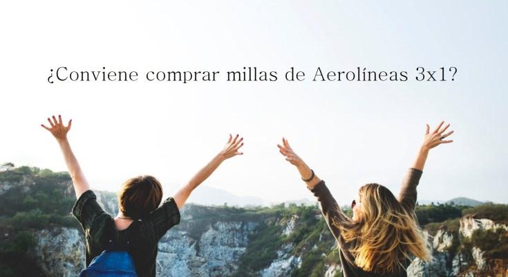 Conviene comprar millas promocion aerolineas argentinas 5