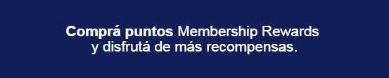 American Express Membership Rewards Compra Puntos Millas Gratis 3