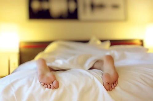 Sleep like a King and Suma Miles