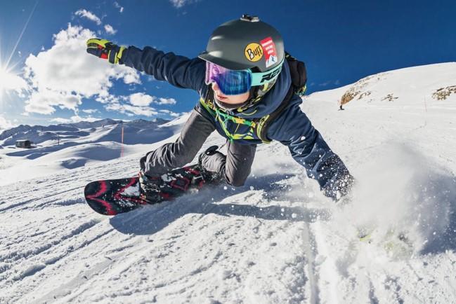 Chapelco Ski Resort Winter and Earn Miles on Aerolineas Argentinas