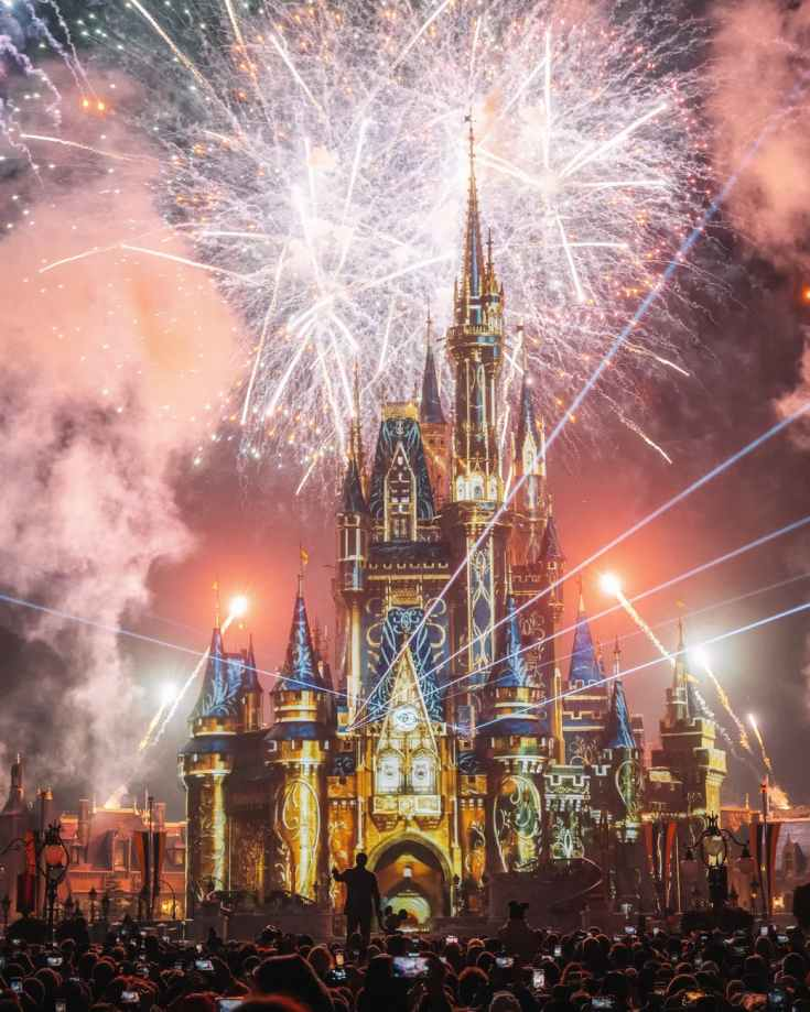 Disney Vacation Holiday Kids