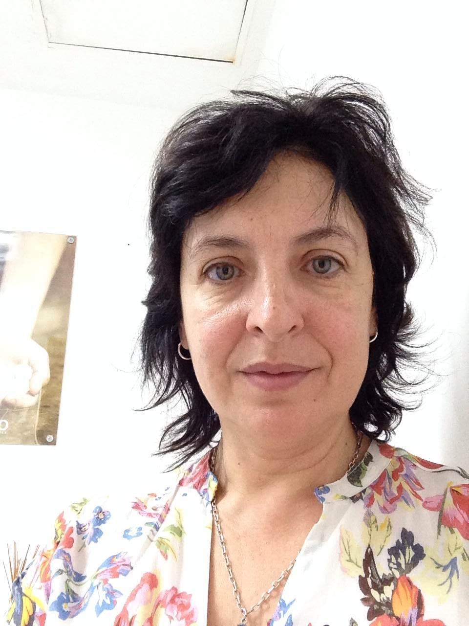 Alicia Salomone, Universidad de Chile - LAS POETAS ...