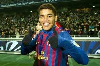 Everton y West Ham, posibles destinos para Dos Santos