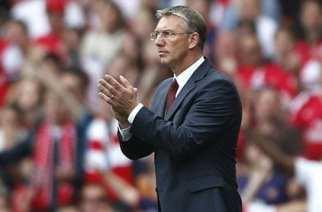 Nigel Adkins, nuevo entrenador del Reading | PREMIERLEAGUE.com