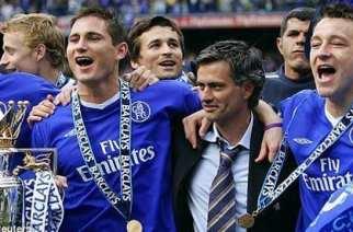 Mourinho, ¿de vuelta a Stamford Bridge?