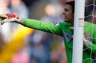Alex McCarthy deja al Liverpool sin el sueño europeo