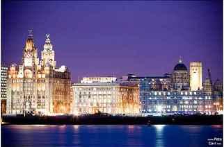 Liverpool, la ciudad indomable