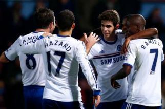 El Chelsea vuelve a la senda del triunfo