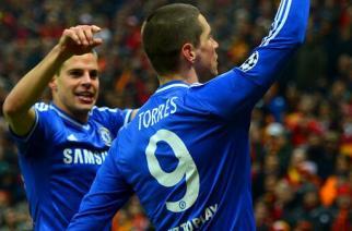 El Niño acerca al Chelsea a los cuartos de final