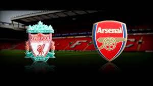 Análisis táctico del Liverpool-Arsenal