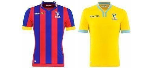 Así vestirá el Chelsea en la 2014-2015 | Home & Away kit