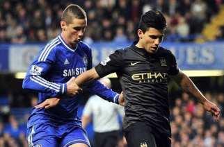 Chelsea – Manchester City, partido por todo lo alto
